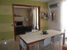 Appartamento zona pineta