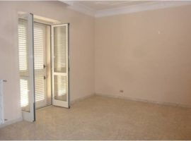 Appartamento angolare